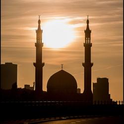 Moskee Rotterdam