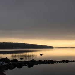 een gouden uurtje in Zweden