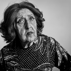 Ida Haendel, CBE