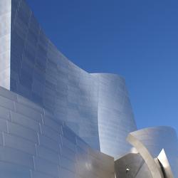 Walt Disney Theater Los Angeles