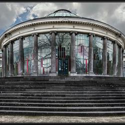 Le Botanique....Brussel.