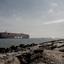 HMM Algeciras aan de Maasmond