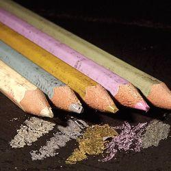 soft colors
