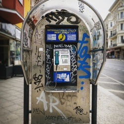 Call from Berlin