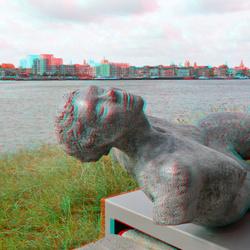 Art in Papendrecht 3D