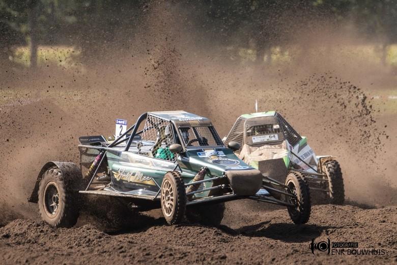 NK Autocross Albergen Superklasse -