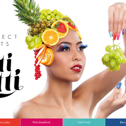 Jaimy for NailPerfect
