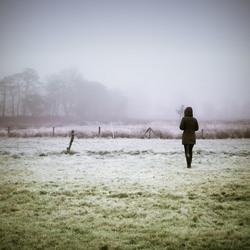 fog&girl