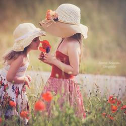 poppy girls