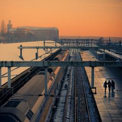 Station Centraal Den Bosch