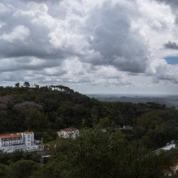 Panorama Serra de Monchique