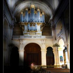 cathedrale Saint-Loise-les invalides