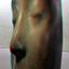 Sculpture Jaume Plensa in BAZ 3D