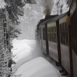 Winter Reise