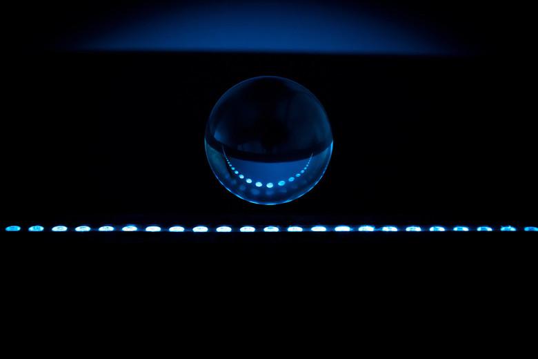 bal donkerblauw - Bal donkerblauw