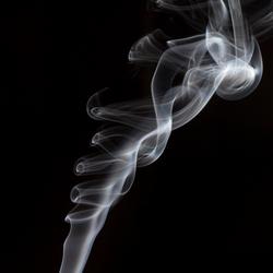 Smokey darkness