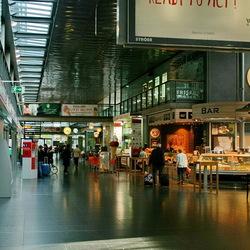 Freiburg Zwarte Woud.