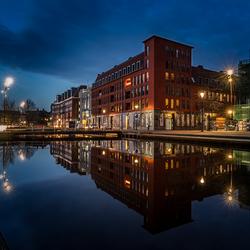 Breda workshop nachtfotografie
