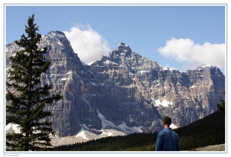 Kikken! - Wilde jullie even mee laten genieten van deze foto. Had deze [uiteraard] in Canada gemaakt tijdens mijn vakantie vorig jaar.<br /> Heb nog