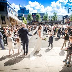 Bruiloft Elisa & Rick