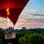 ballonvaart in bagan 1