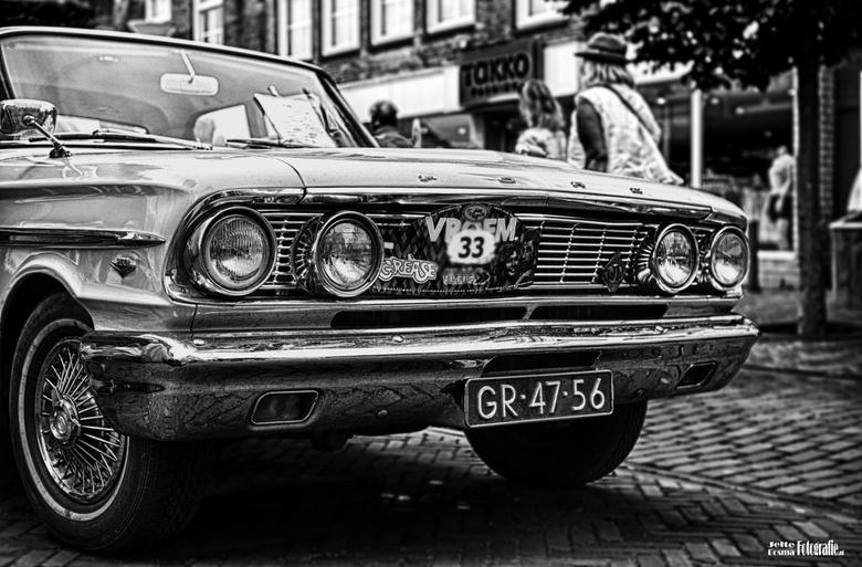 Ford Fairlane (1965)