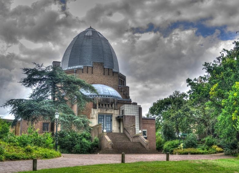 Driehuis Westerveld -