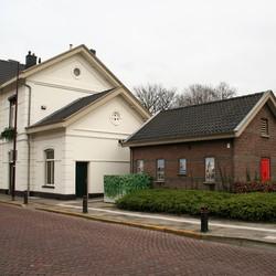 Station Oudenbosch