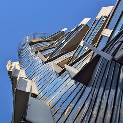 PinguinPP - Der Neue Zollhof by Frank Gehry - Dusseldorf.jpg