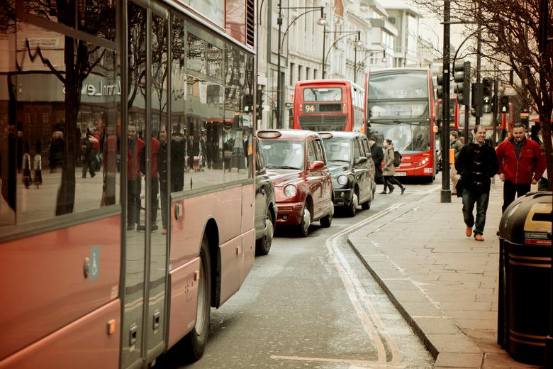 Oxford Street - Londen