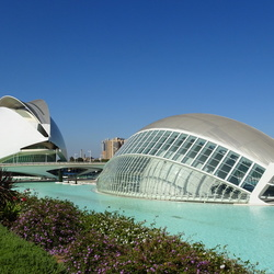 Valencia / Calatrava 4