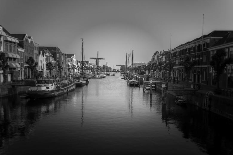 Delfshaven.Rotterdam -
