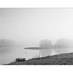 Misty sunday morning.(2)