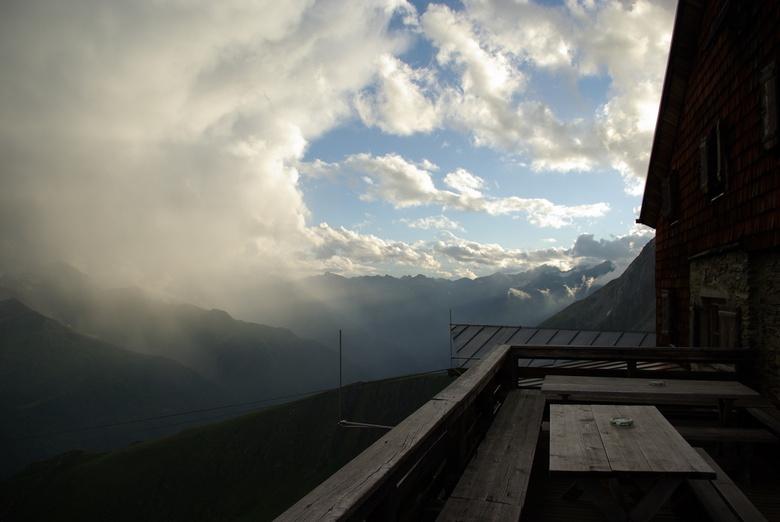 Alpensfeer -