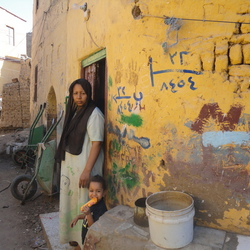 Streetlife Egypte