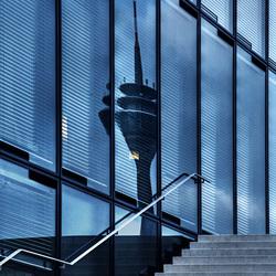 die Treppe & der Turm