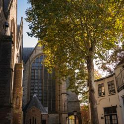 Achter de Kerk, Gouda