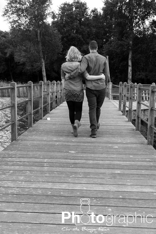 The bridge across forever -