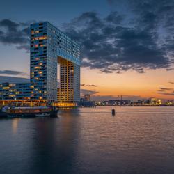 Pontsteiger Amsterdam