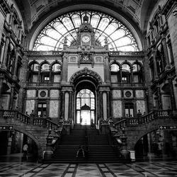 Station Antwerpen ZW
