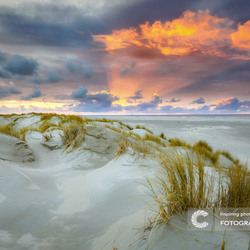 Clouds-landscape-coast-fotografie-texel
