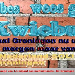 Niet sollen met burgers van NL.