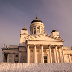 Evang-Lutherse Domkerk, Helsinki