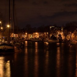 Haarlem @ night