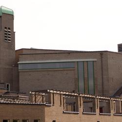 Haagse Berlagekerk