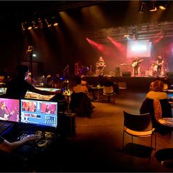 Coronaproof-concert