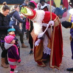Sint in Archeon -2-