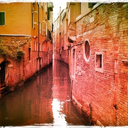 colorful venice ...