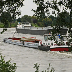 De IJssel bij Wilp (Deventer)