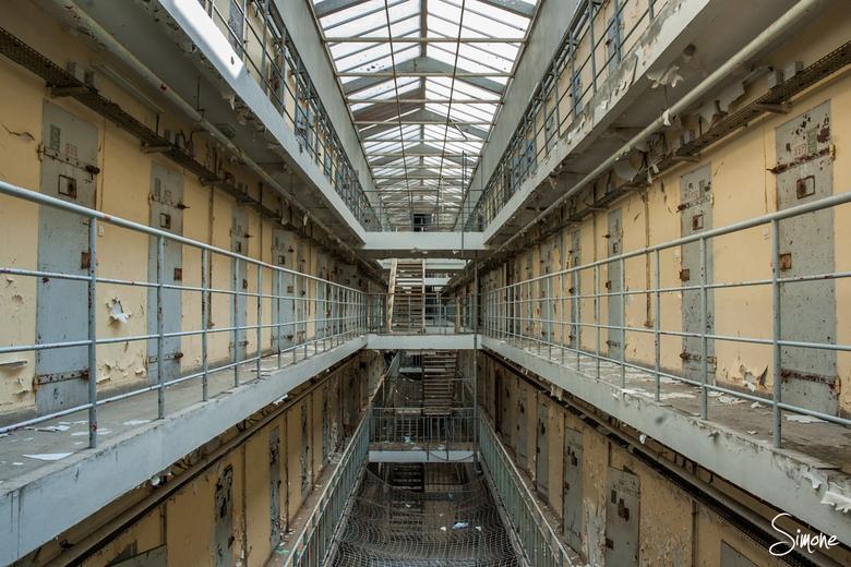 Prison 15H - Prison 15H